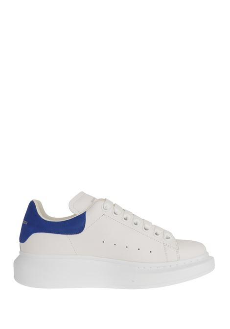 Sneakers Alexander McQueen Alexander McQueen | 1718629338 | 553770WHGP79833
