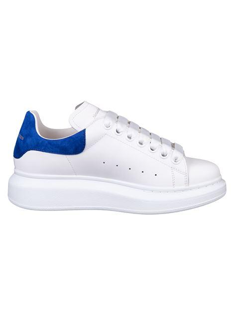 Alexander McQueen sneakers Alexander McQueen | 1718629338 | 553770WHGP79849