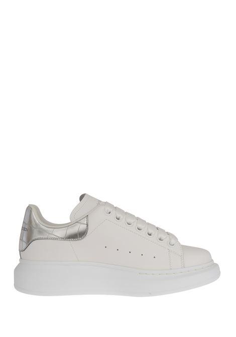 Alexander McQueen Sneakers  Alexander McQueen | 1718629338 | 553770WHWKP9071