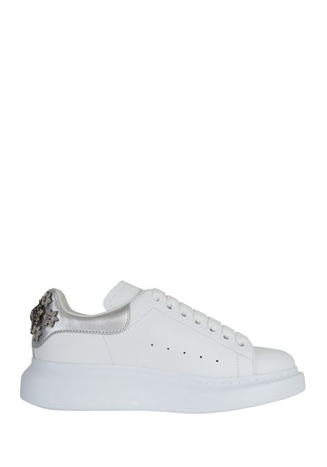 Alexander McQueen Sneakers  Alexander McQueen | 1718629338 | 571040WHVII9071
