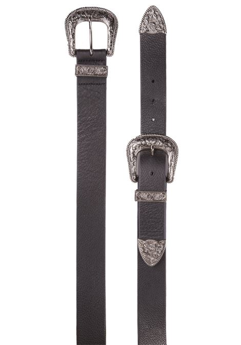 Cintura B-Low the belt B-low the belt | 1218053011 | BT071412SILVER