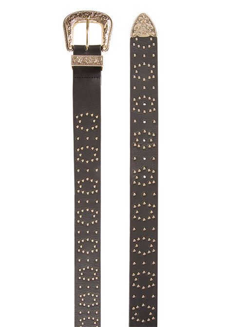 B-Low the Belt belt B-low the belt | 1218053011 | BT1750BLACKGOLD