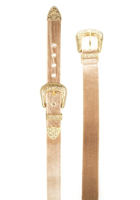 B-Low the Belt belt B-low the belt | 1218053011 | BT7786TAN GOLD