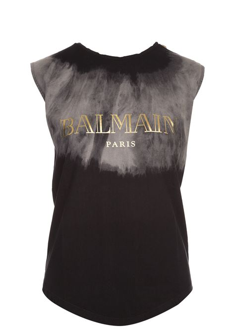 Balmain paris t-shirt BALMAIN PARIS | 8 | 108562674IC5164