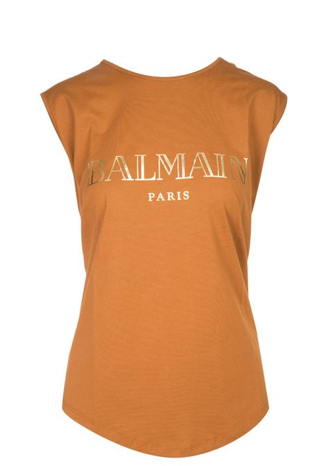 T-shirt Balmain Paris BALMAIN PARIS | 8 | 118590326IC4410