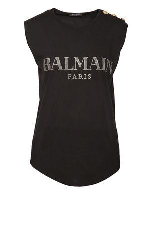 Top Balmain Paris BALMAIN PARIS | 40 | 8274578MC5127