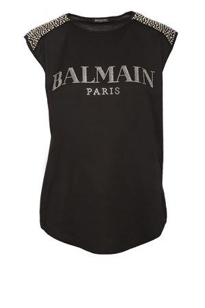 Top Balmain Paris BALMAIN PARIS | 40 | 8276624MC5154