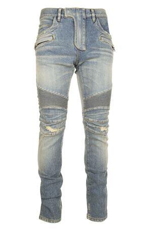 Balmain Paris jeans BALMAIN PARIS | 24 | POHT551C710V155