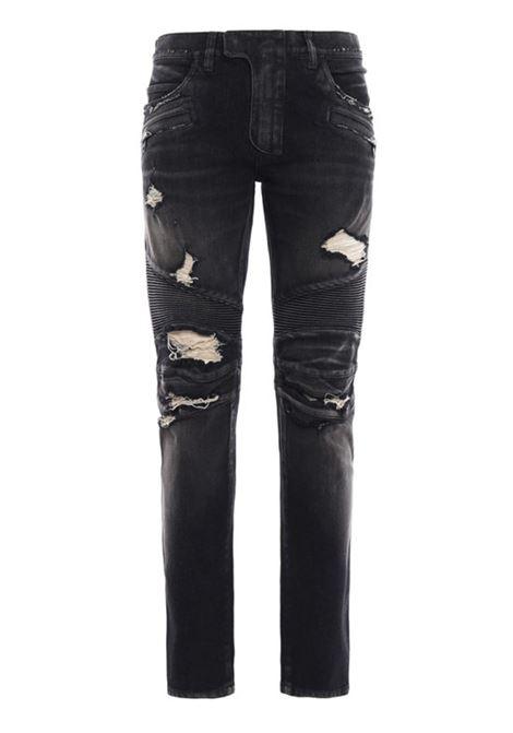 Balmain paris jeans BALMAIN PARIS | 24 | W7H9551T020D176