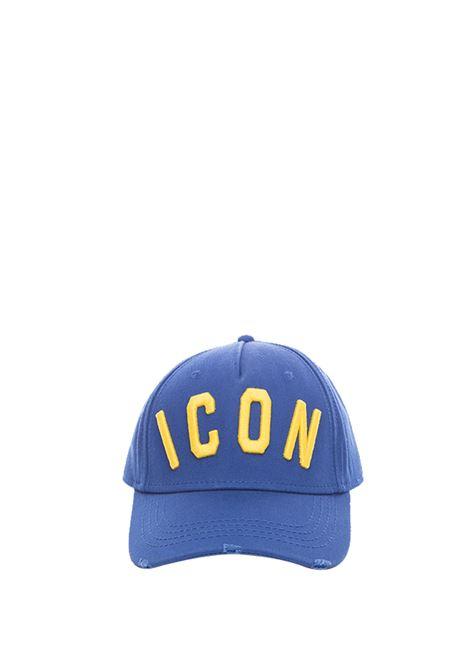 Cappello Dsquared2 Dsquared2 | 26 | S17BC400105C3072