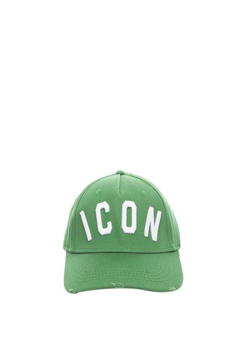 Cappello Dsquared2 Dsquared2 | 26 | S17BC400105C8079