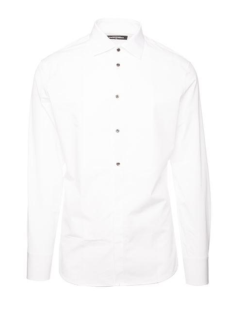 Dsquared2 shirt Dsquared2 | -1043906350 | S74DL0990S35244100