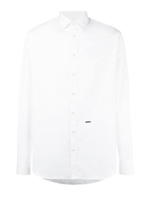 Dsquared2 shirt Dsquared2 | -1043906350 | S74DL0998S44131100