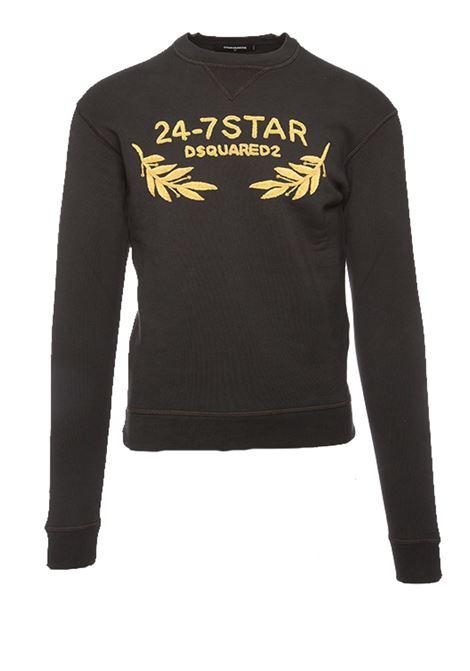 Dsquared2 sweatshirt Dsquared2 | -108764232 | S74GU0181S25030900