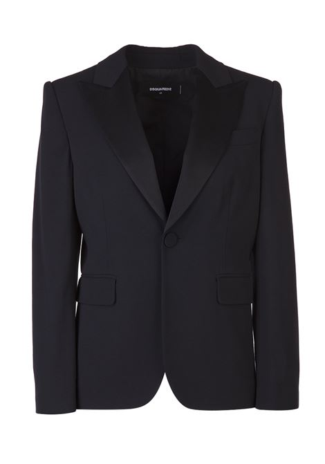 Dsquared2 blazer Dsquared2 | 3 | S75BN0538S44019900