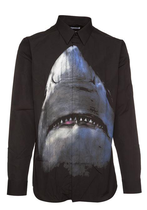 Givenchy shirt Givenchy | -1043906350 | 17F6030300001