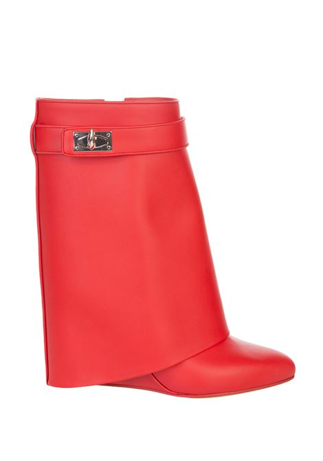 Givenchy boots Givenchy | -679272302 | BE08906004600