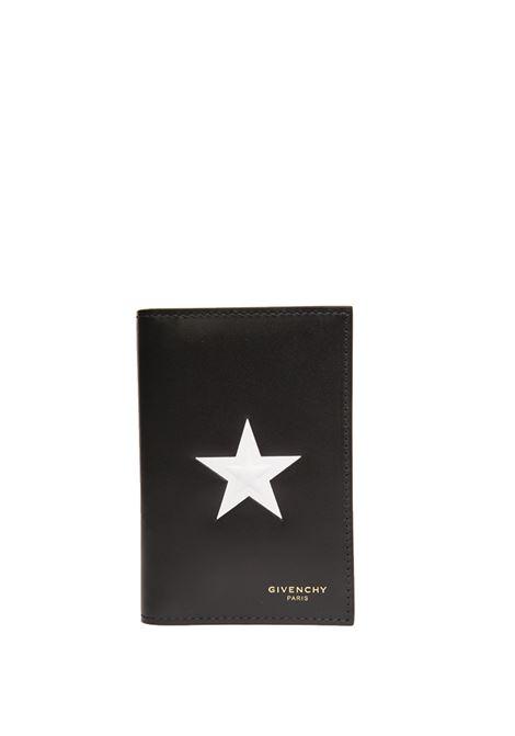 Porta Carte Givenchy Givenchy | 633217857 | BK06001266001