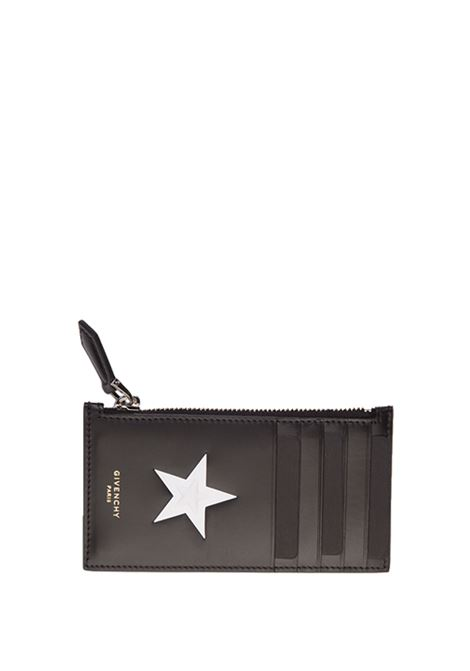 Givenhcy cardholder Givenchy | 633217857 | BK06049266001