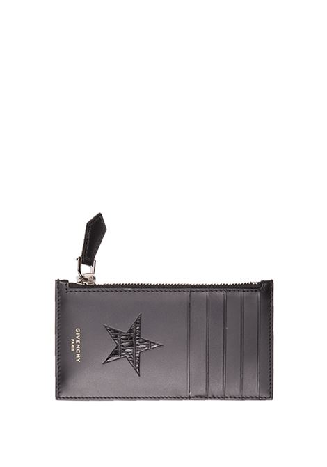 Givenchy cardholder Givenchy   633217857   BK06049323001