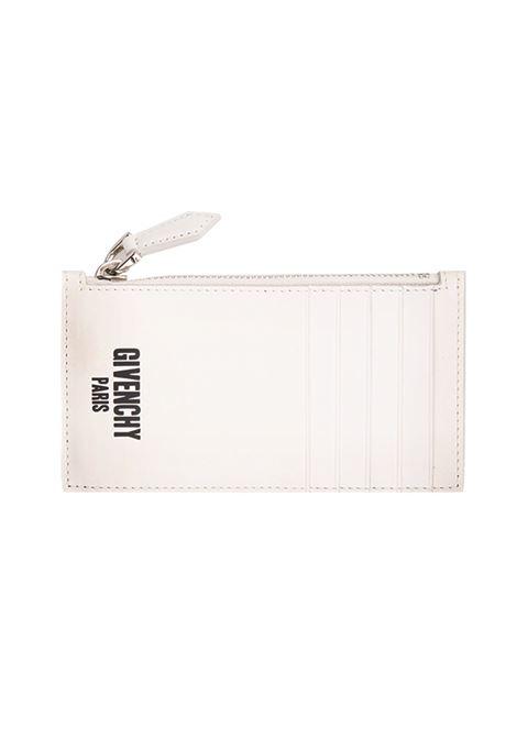 Porta Carte Givenchy Givenchy | 633217857 | BK06049562100
