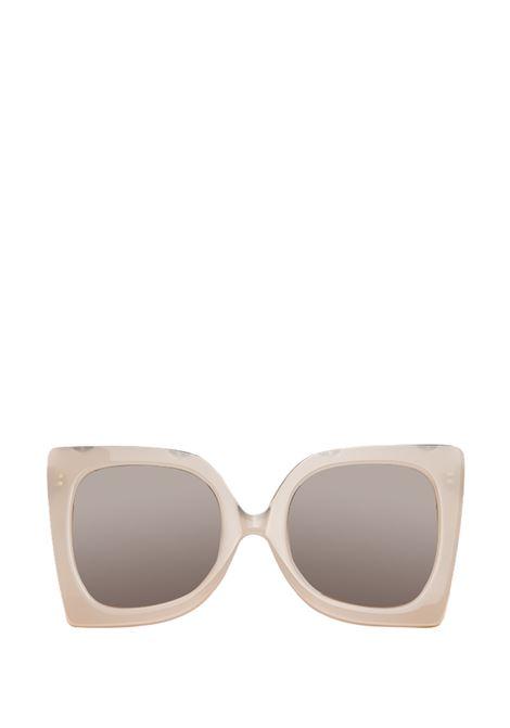 Linda Farrow sunglasses Linda Farrow N°21 | 1497467765 | N21S2C4SUNTAUPE