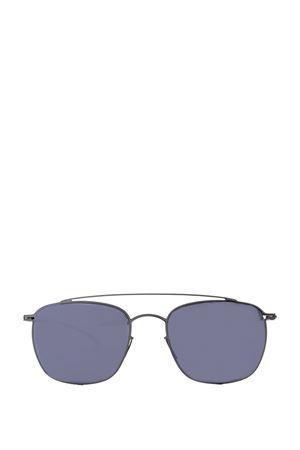 Mykita x Maison Margiela sunglasses Mykita X Maison Margiela | 1497467765 | MMESSE007SILVER