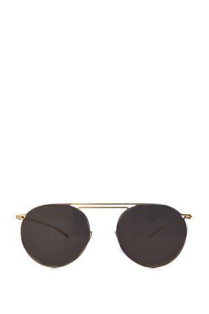 Mykita x Maison Margiela sunglasses Mykita X Maison Margiela | 1497467765 | MMESSE009GOLD
