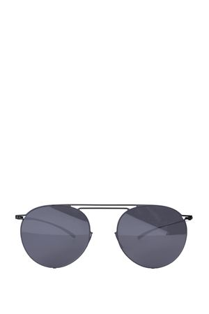 Mykita x Maison Margiela sunglasses Mykita X Maison Margiela | 1497467765 | MMESSE009SILVER