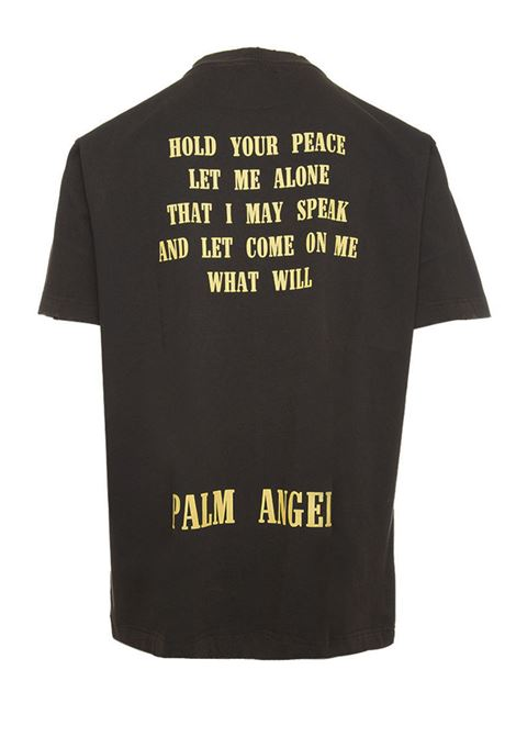 T-shirt Palm Angels