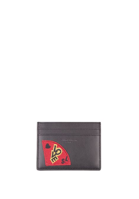 Saint Laurent cardholder Saint Laurent   633217857   375949BXRA61083