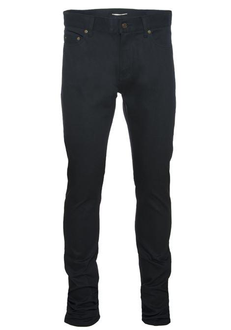 Saint Laurent jeans Saint Laurent | 24 | 376906YYS021000