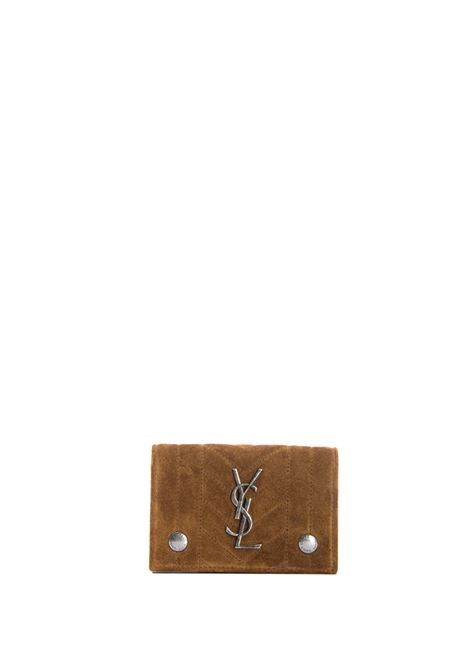 Saint Laurent wallet Saint Laurent | 63 | 442648C0X047735