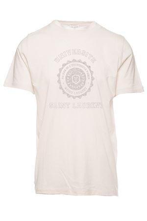 T-shirt Saint Laurent Saint Laurent | 8 | 464564YB1EH5800