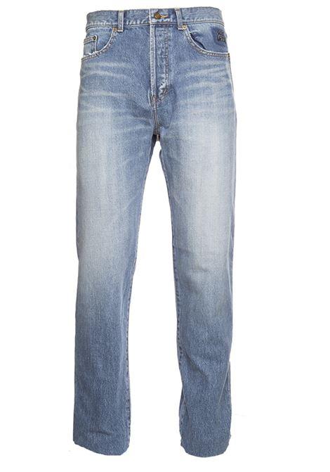 Saint Laurent jeans Saint Laurent | 24 | 466235Y883L4068