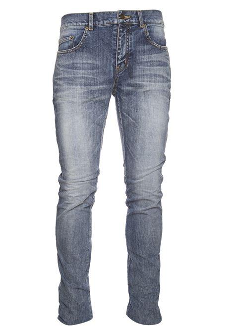 Saint Laurent jeans Saint Laurent | 24 | 483059Y896M4302