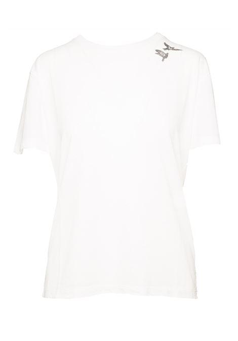 T-shirt Saint Laurent Saint Laurent | 8 | 483250YB2JJ9744