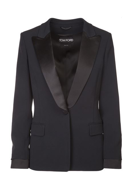 Tom Ford blazer Tom Ford | 3 | GI2414FAX105LB999