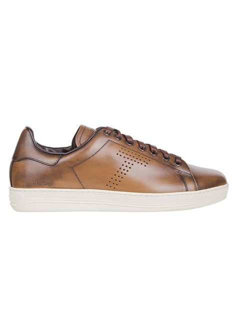 Tom Ford sneakers Tom Ford | 1718629338 | J1045TVCLSIR