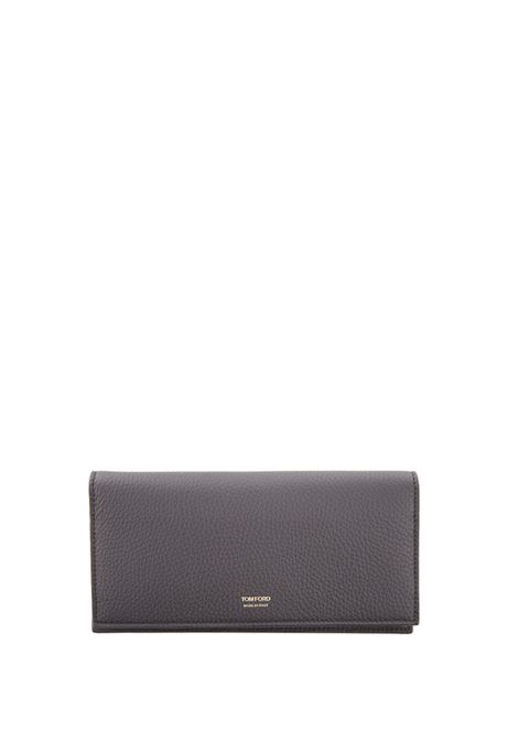 Tom Ford wallet Tom Ford | 63 | Y0225FC95BLK