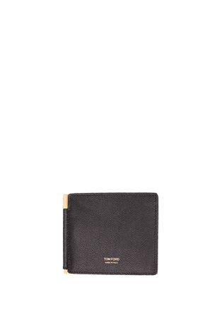 Portafogli Saint Laurent Tom Ford | 63 | Y0231FC96BLK