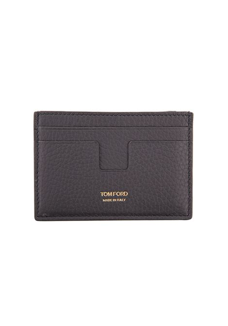Tom Ford cardholder Tom Ford | 633217857 | Y0232FC95BLK