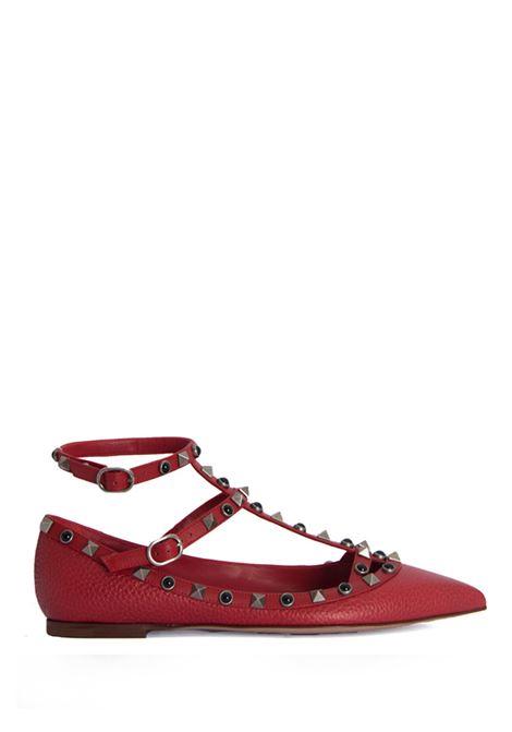 Valentino shoes VALENTINO | 813329827 | LW0S0376VJN0RO