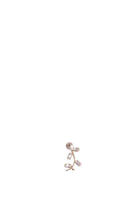 Valentino earring VALENTINO   48   LW2J0976MPSW61