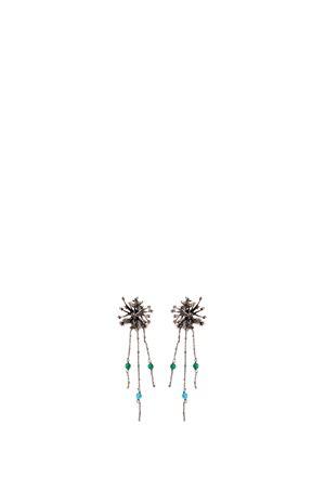 Valentino earrings VALENTINO   48   LW2J1293MER628