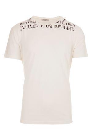 T-shirt Valentino VALENTINO | 8 | NV0MG09Q46M0BO