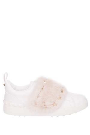 Valentino sneakers VALENTINO | 1718629338 | NW2S0E11UEW50Z