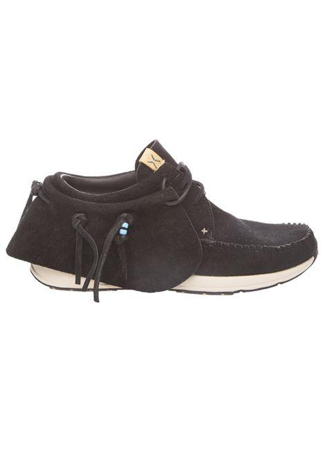 Sneakers Visvim Visvim | 1718629338 | 0117101001005BLACK