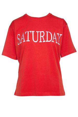 Alberta Ferretti t-shirt Alberta Ferretti   8   J07045183111