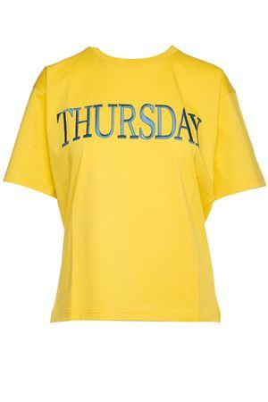 Alberta Ferretti t-shirt Alberta Ferretti   8   J0704518328